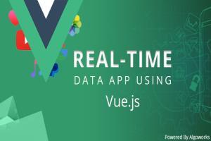 Vue js/Node Js/Vuetify/Webpack Development by Vue js