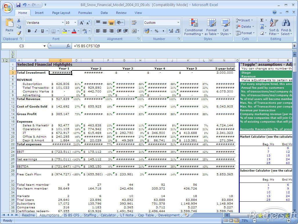 Excel VBA Programming/FinancialModel Design by Sumanta Kumer 641989