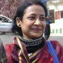 Mitali Debnath