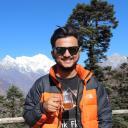 Prashil Raj Shrestha