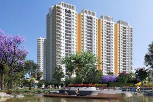 Portfolio for Brigade Buena Vista Luxury Apartment
