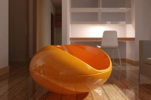 Portfolio for Architectural Modelling & Rendering