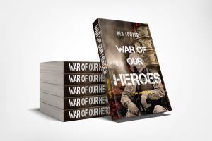 Portfolio for We create bespoke book covers