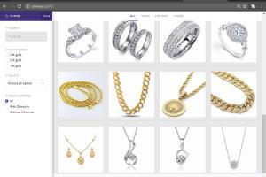 Portfolio for Development and Design Website For needs