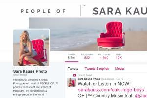 Portfolio for Social Media Marketing, Logo Design