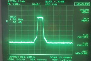 Portfolio for FPGA and Digital signal processing