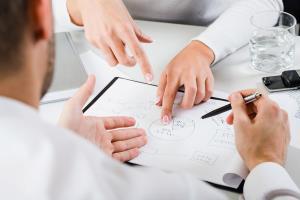 Portfolio for IT Consulting Services