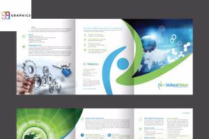 Brochure Design 4