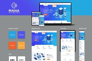 Maha Networks