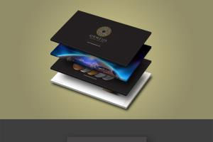 Portfolio for PowerPoint Presentation Design