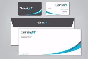 Portfolio for Corporate Brand Identity