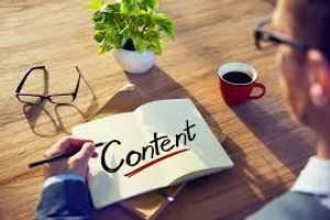 Portfolio for Content Writing