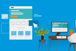 Portfolio for I will design responsive html5 website