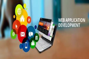 Portfolio for Web Product development