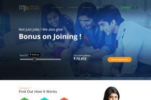 Portfolio for FrontEnd & Web Application Development