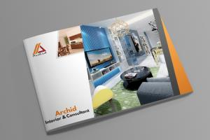Portfolio for Brochures, Flyers, Posters, Postcards