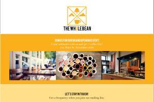 Portfolio for Inspiring Visual Design