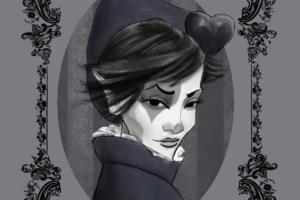 Portfolio for Illustrator/ Artist/Concept Designer