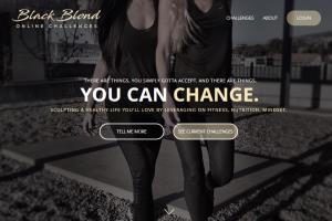 Portfolio for I will design and redesign wix website