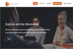 Portfolio for Human resource management solution