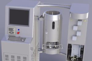 Portfolio for High Purity Systems