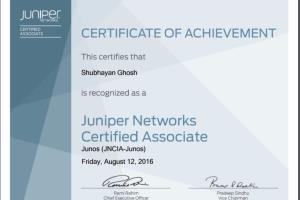 Portfolio for Network Engineer and Python Enthusiast