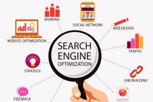 Portfolio for Search Engine Optimization [SEO]