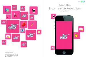 Portfolio for Digital Designs