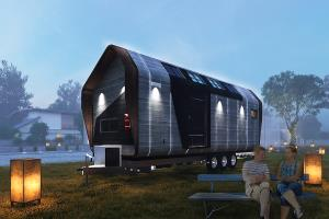 Dynamic tiny house competition  https://www.arcbazar.co