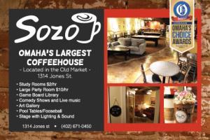 Sozo Coffeehouse