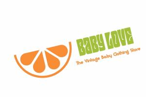 Baby Love Branding
