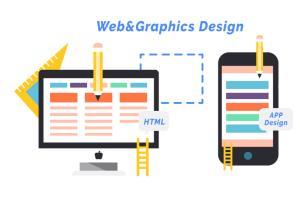Portfolio for Graphics & Web Design