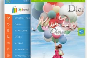365 Deal - an iOS app