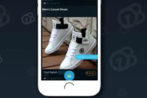 Onebrand - an iOS app for Retail