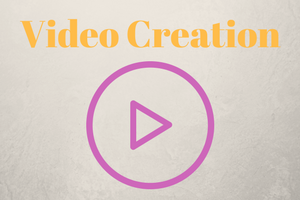 Portfolio for Video Creation and Marketing