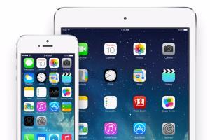 Portfolio for iOS apps Development