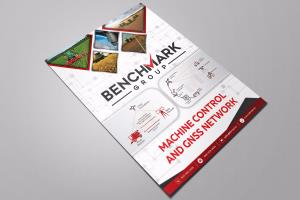 Benchmark Flyers