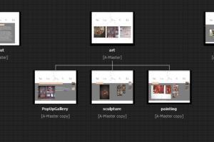 Portfolio for Logo identity Development
