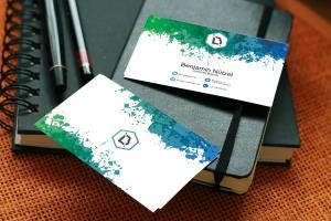 Portfolio for Corporate Design