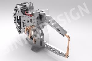 Portfolio for CAD Catia V5 3D and 2D Design - Industry
