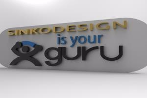 Portfolio for YOUR LOGO IN 3D - FOR FIXED PRICE