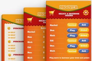 Portfolio for 2D/3D Mobile Game Development