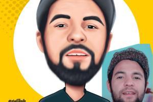 Portfolio for Cartoon Portrait - Avatar