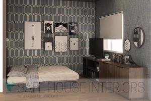 Portfolio for Interior Design & Realistic Interior 3D