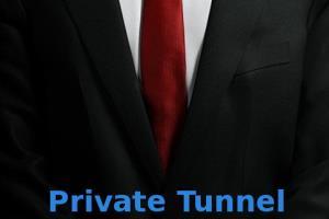 Portfolio for Openvpn Private Tunnels