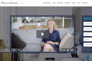 Portfolio for Real Estate Solutions