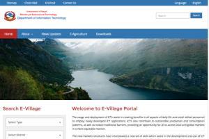 Portfolio for PHP Web Development