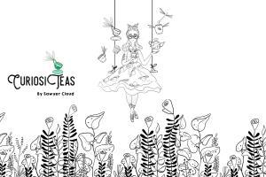 Portfolio for Illustration-Commission