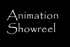 Portfolio for 2D/3D Animator