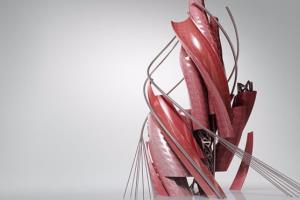 Portfolio for CAD | 3D modeling | Rendering
